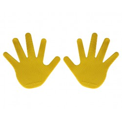 HANDS MARKERS T.P.R MATERIAL