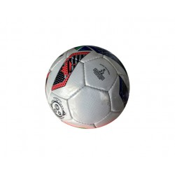 BALLON FOOT MATCH 100% PU-T5 (2406)-COUSU MAIN