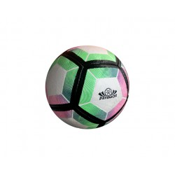 BALLON FOOT MATCH 100% PU-T5 (2404)-COUSU MAIN