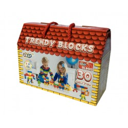 TRENDY BLOCKS 30PCS