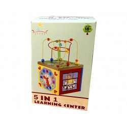 LEARNING CENTER 5 IN 1