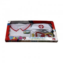 PLAY SET DOCTOR