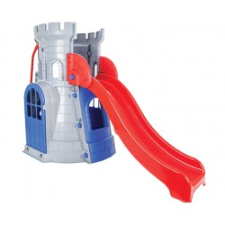 CASTLE SLIDE GM PILSAN