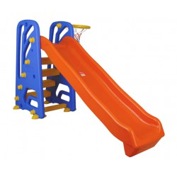 WAVE SLIDE AVEC BASKET PILSAN