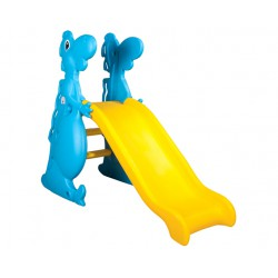 HAPPY DINO SLIDE PILSAN